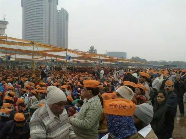 ramlila delhi mppd