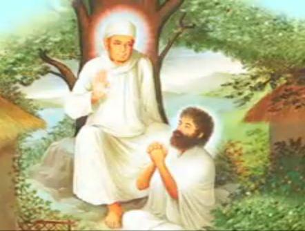 Dada guru & Bapuji
