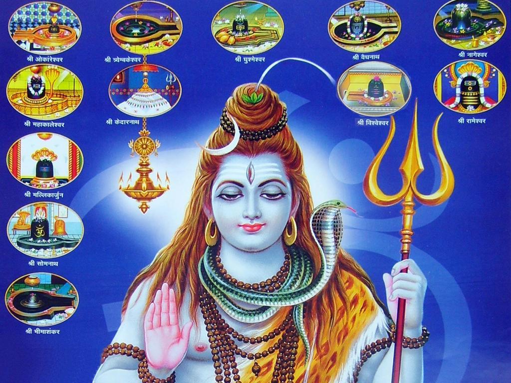 12-Jyotirling