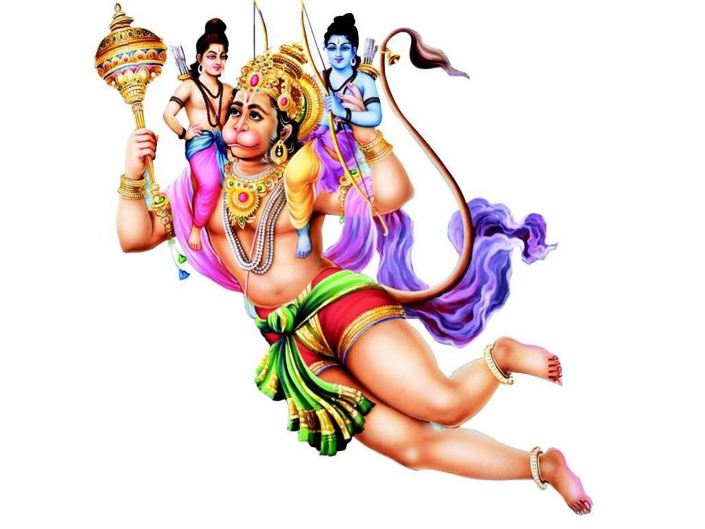 hanuman-ram-laxman-1024x768