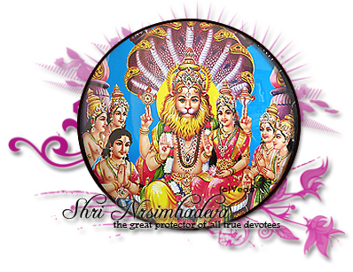 narsinh jayanti